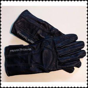 Accessories - Frank-Thomas Ladies Motorcycle Riding Gloves.